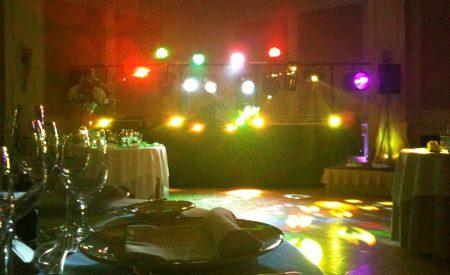 Proper Parties