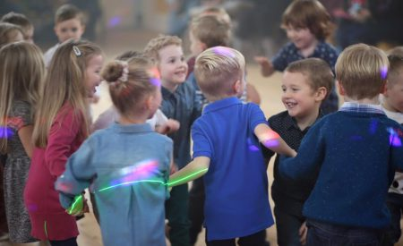 Epic Kids Disco's